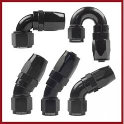 100 Series Taper Hose Ends