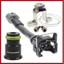 Fuel Injector Accessories