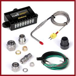 Haltech CAN Thermocouples & Accessories