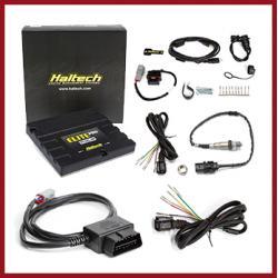 Haltech Elite PRO Plug-in ECUs