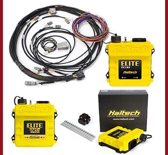 J3 chips aftermarket ecus Haltech Elite VMS ECUs