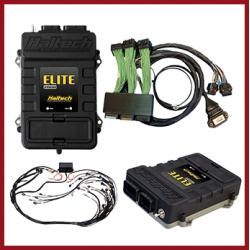 Haltech Elite 2000 ECUs