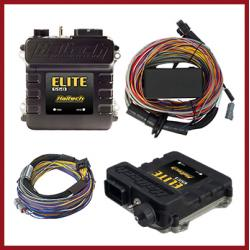 Haltech Elite 550 ECUs