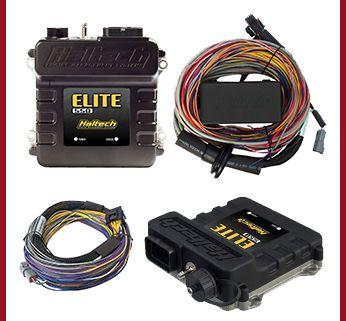 J3 chips aftermarket ecus Haltech Elite 550 ECUs