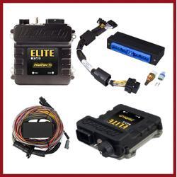 Haltech Elite 750 ECUs
