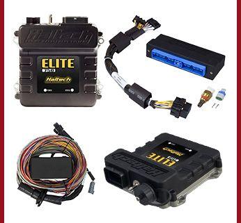 J3 chips aftermarket ecus Haltech Elite 750 ECUs