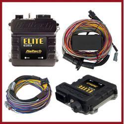 Haltech Elite 950 ECUs