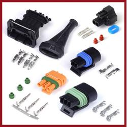 Sensor Plugs and Pins