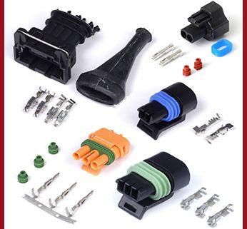 electrical sensor plugs pins