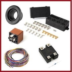 Wiring & Accessories