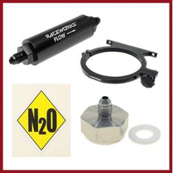 Nitrous Fittings & Accessories