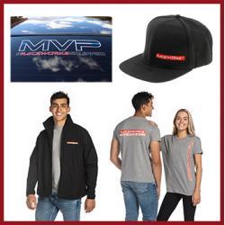 Raceworks Merchandise