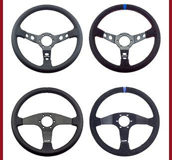 racing accessories steering wheels